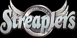Streaplers Logo